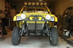 team Xterra racing