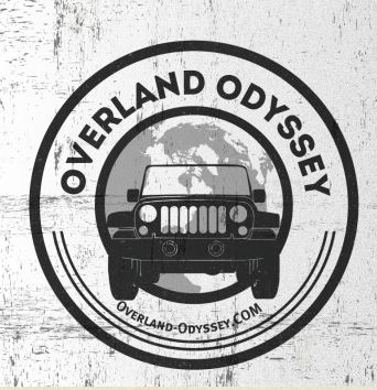 Overland Odyssey logo