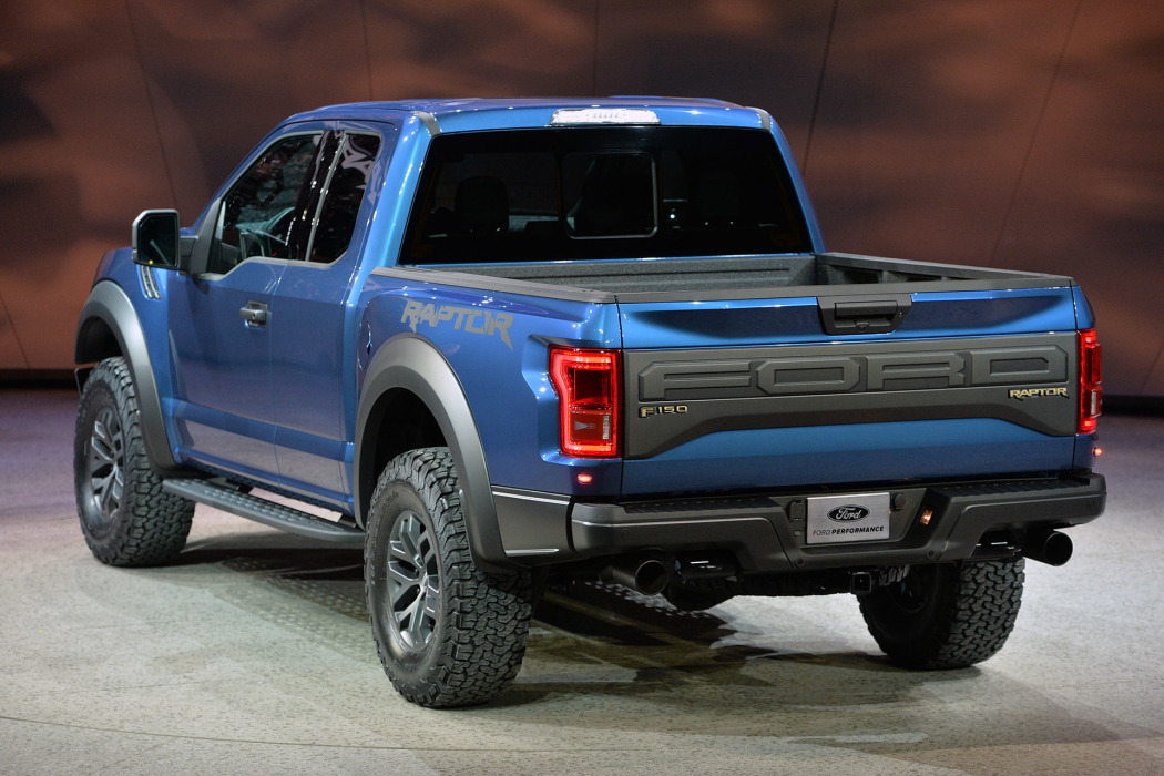 2017 ford raptor the 4x4 podcastthe 4 4 podcast. Black Bedroom Furniture Sets. Home Design Ideas